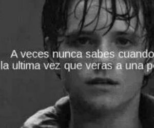 frases, never, and josh hutcherson image