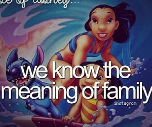 disney, fan, and lilo image