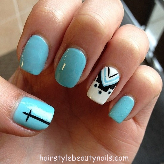 26 Images About Nails On We Heart It See More About Nails Nail