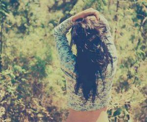<3 and girl image