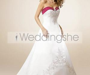 beautiful wedding dresses, wedding dress styles, and sexy wedding dresses image