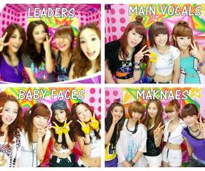 gg, 2ne1, and kara image
