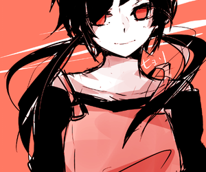 kagerou project and kagerou day image