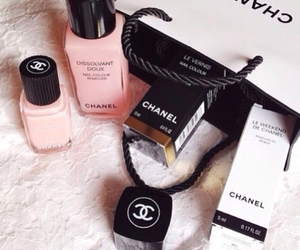 chanel, fashion, and class image