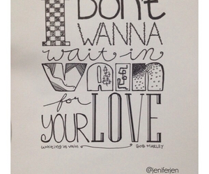 handdrawn, song, and handlettering image