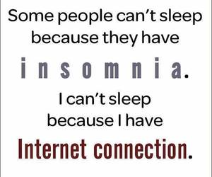 internet, sleep, and funny image