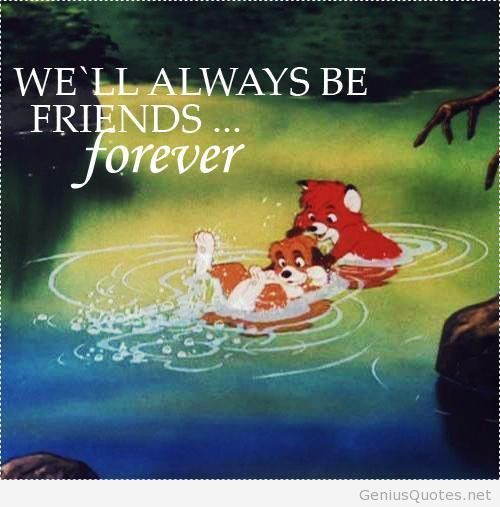 Disney Quote About Friendship Daily Inspiration Quotes