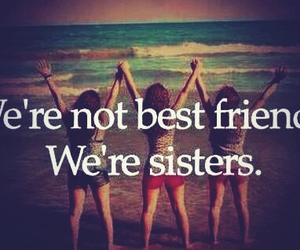 friend and sisters image