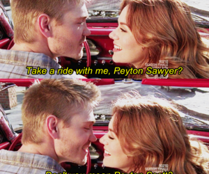 lucas scott, one tree hill, and oth image