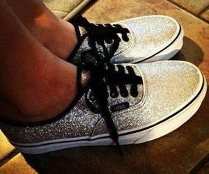 swag style vans sneakers image