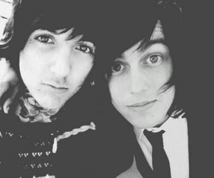 kellin quinn, sleeping with sirens, and oliver sykes image