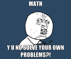 math, lol, and text image