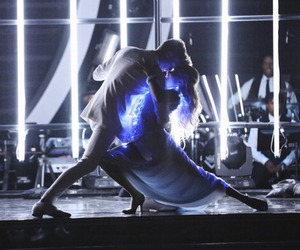 dancing with the stars, cody simpson, and dwts image