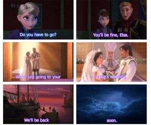accident, cross over, and let it go image