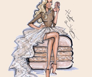 hayden williams, fashion, and drawing image