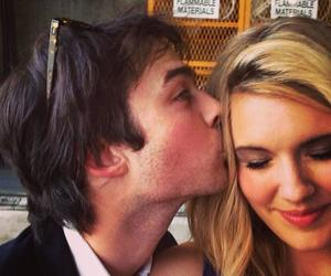 lost, ian somerhalder, and maggie grace image
