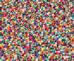 background, pattern, and colors image