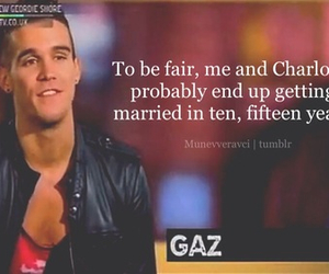 chaz, charlotte crosby, and love image