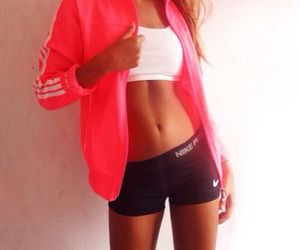 fit, nike, and body image
