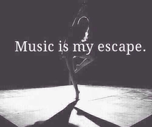 dance, free, and inspire image