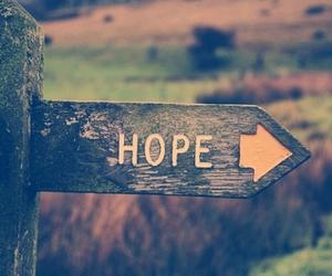 hope, need, and love image