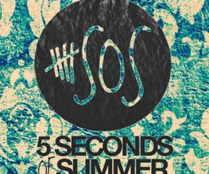 5sos, 5 seconds of summer, and wallpaper image