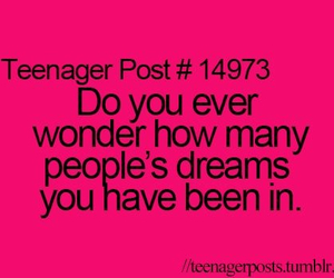 Dream, teenager post, and wonder image