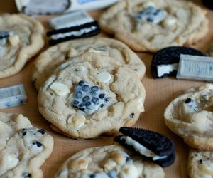 breakfast, cookie, and food image