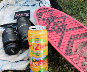 quality, penny board, and arizona image
