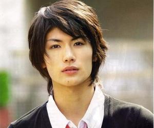 Miura Haruma and cute image