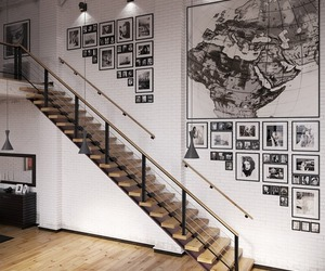design and stairs image