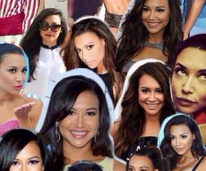 Collage, glee, and latina image