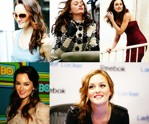 amazing, blair waldorf, and famous image