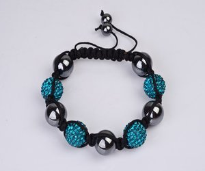 bead, crystal, and fashion jewelry image