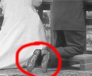 funny, help, and wedding image
