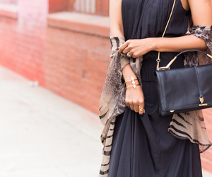 accessories, bag, and bloggers image