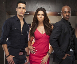 devious maids and wole parks image