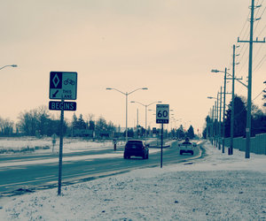 canada, road, and hedley tour image