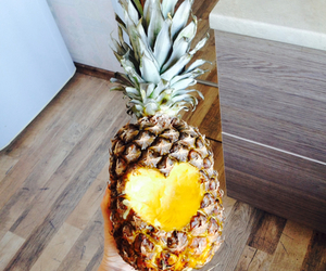 psych and love ananas image