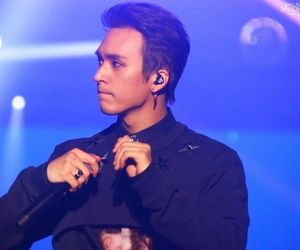 handsome, son dongwoon, and love image
