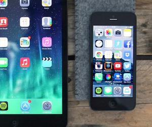 iphone and ipad image