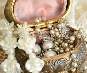 jewelry and pearl image