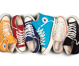 shoes and all star... image