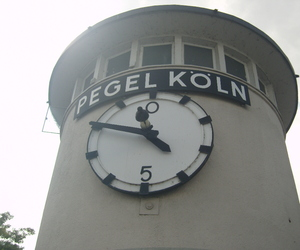 clock, dial, and germany image