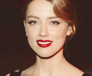 amber heard, beautiful, and classy image