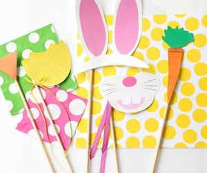 easter, home decorations, and home decor image