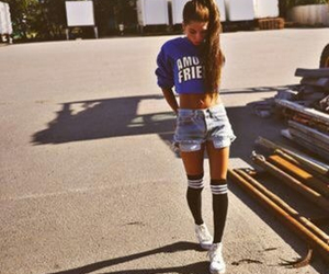 cool, girl, and hipster image