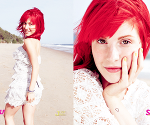 hayley, beautiful, and eat me image