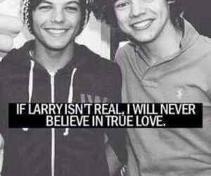 stylinson, larry shipper, and love image