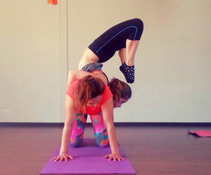 cool, flexibility, and morning image